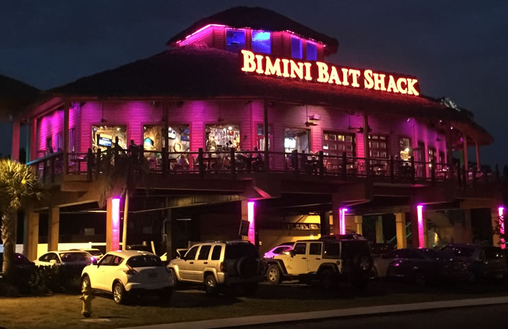 Bimini-Bai-shack-nightime